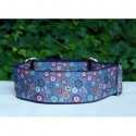 Collar martingale Liberty azul