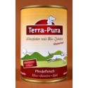 Terra-Pura caballo y mijo 400g