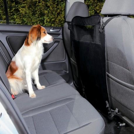 Separador de seguridad para coches