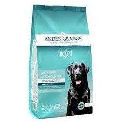 Arden Grange Light perros