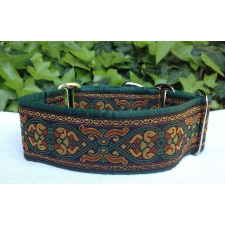 Collar martingale Azteca