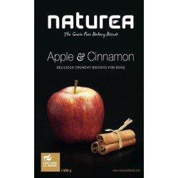 Naturea Biscuits manzana y canela