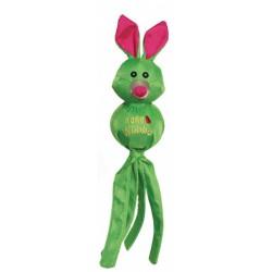 Kong Wubba Ballistic conejo
