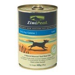 ZiwiPeak 370g de cordero