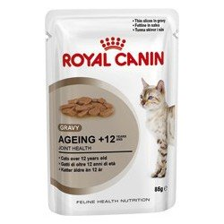 Royal Canin Ageing +12 (12x85g)