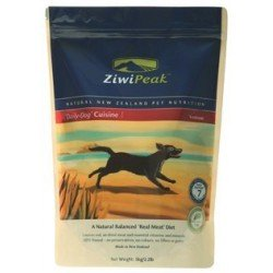 ZiwiPeak Daily-Dog Cuisine ciervo