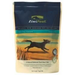 ZiwiPeak Daily-Dog Cuisine ciervo y pescado