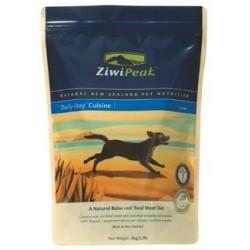 ZiwiPeak Daily-Dog Cuisine cordero