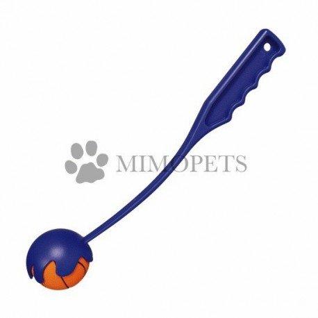 Lanzador de pelotas para perros de 30cm