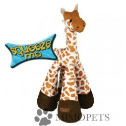 Jirafa patas largas