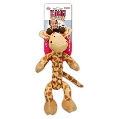 Kong Braidz jirafa