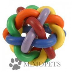 Pelota nudo multicolor