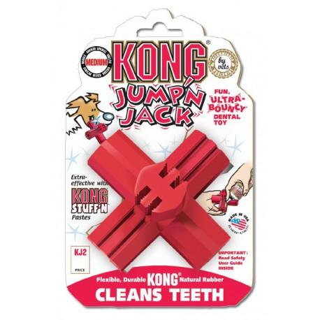 Kong Jump 'n Jack