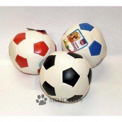 Pelota de fútbol blanda