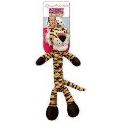 Kong Braidz tigre