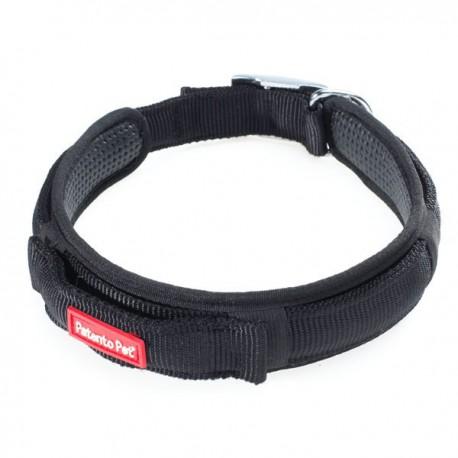 Collar Sport con asa extensible