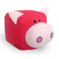 Animales de la granja: cerdo