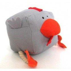 Animales de la granja: gallina