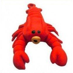 Animales del mar: langosta