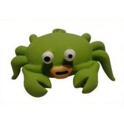Animales del mar: cangrejo