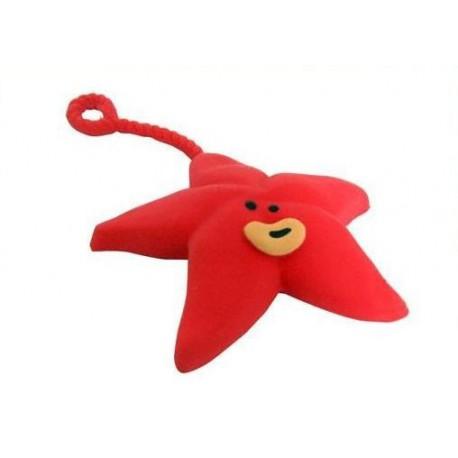 Animales del mar: estrella