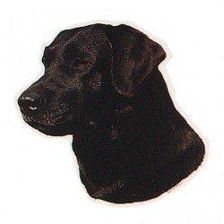 Pegatina de Labrador Retriever