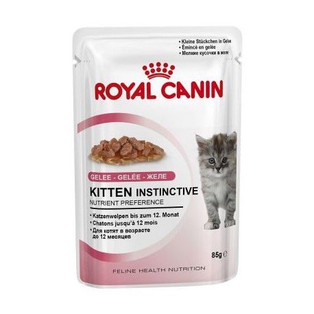 Royal Canin Instinctive Kitten