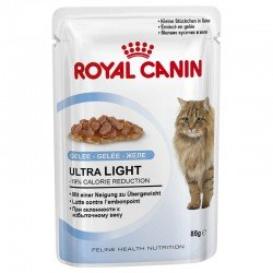 Royal Canin Ultra Light (12x85g)