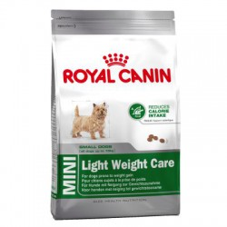 Royal Canin Mini Light Weight Care