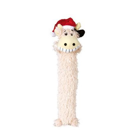 Vaca Longie navideña