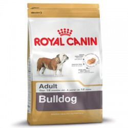 Royal Canin Bulldog Inglés Adult