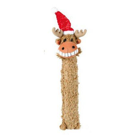 Alce Longie navideño