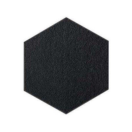 Filtro universal hexagonal para areneros