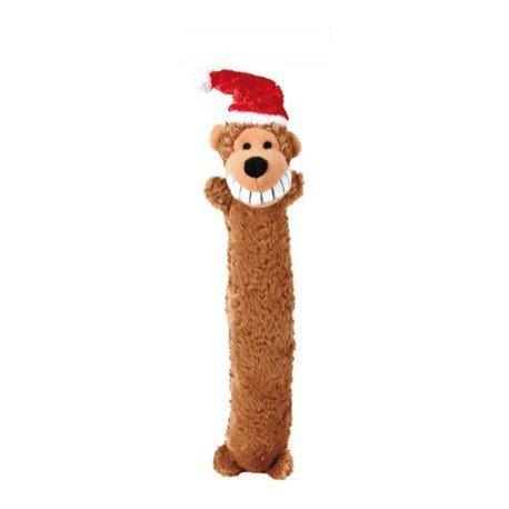 Mono Longie navideño