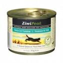 ZiwiPeak Daily-Cat Cuisine ciervo y pescado
