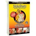 StickySheets quita pelos