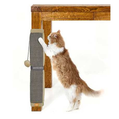 Rascador para patas de mesa
