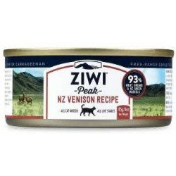 ZiwiPeak Daily-Cat Cuisine ciervo