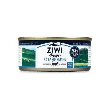 ZiwiPeak Daily Cat Cuisine cordero