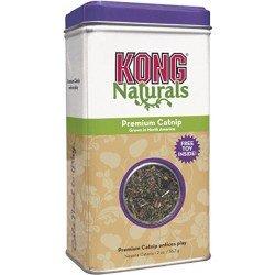 Catnip Kong Naturals