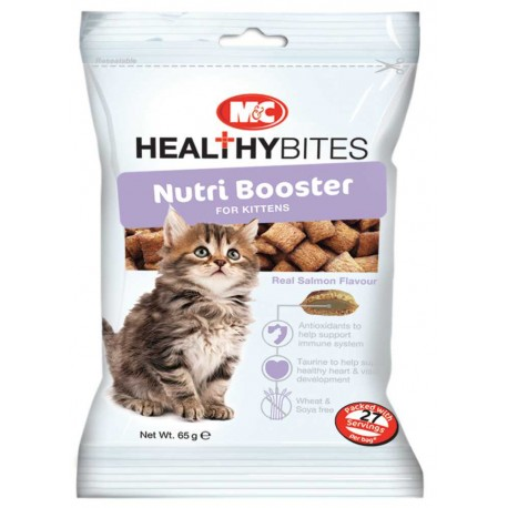Healthy Bites Nutri Booster