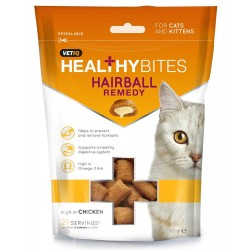 Healthy Bites Hairball Remedy