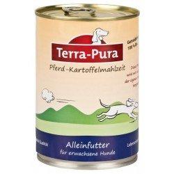Terra-Pura caballo y patata 400g