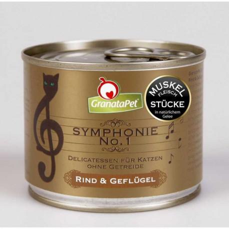 GranataPet Symphonie 1
