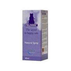 Feliway en spray