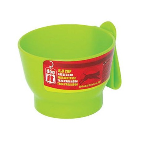 DogIt bebedero H2O Cup