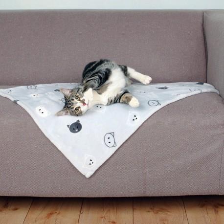 Manta Mimi para gatos