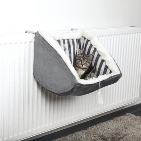 Cama de radiador Cat Prince