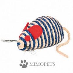 Ratón de sisal