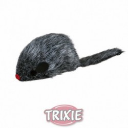 Ratón saltarín de cuerda